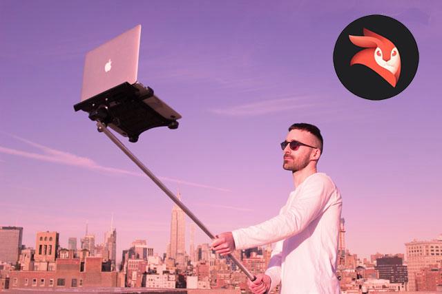Videoleap on Mac